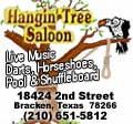Hangin Tree Saloon